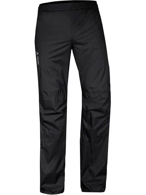 VAUDE M's Drop Pants II Black (010)